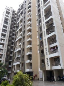 Gallery Cover Image of 580 Sq.ft 1 BHK Apartment for buy in KM Narmada Mohan Apartment, Naigaon East for 2750000