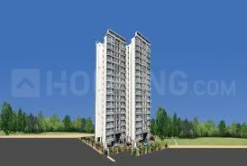 Gallery Cover Image of 1155 Sq.ft 2 BHK Apartment for buy in Advantage Brookhaven, Jogeshwari East for 21000000