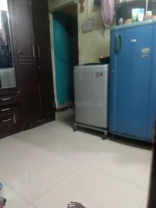 Gallery Cover Image of 350 Sq.ft 1 RK Independent House for rent in Camp for 10000