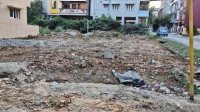 1320 Sq.ft Residential Plot for Sale in Singasandra, Bangalore