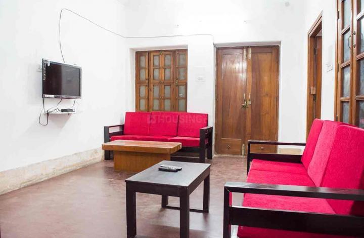 पीजी 4642790 बसवानागुडी इन बसवानागुडी के लिविंग रूम की तस्वीर