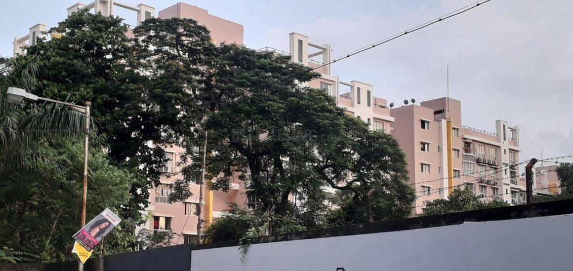 Building Image of 1600 Sq.ft 3 BHK Apartment for rent in Tollygunge for 36000