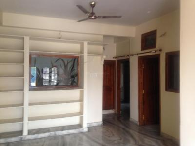 Gallery Cover Image of 1300 Sq.ft 2 BHK Independent Floor for rent in Sanjeeva Reddy Nagar for 17000