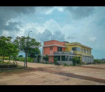 Gallery Cover Image of 662 Sq.ft 2 BHK Independent House for buy in Ama Seoni for 1590000