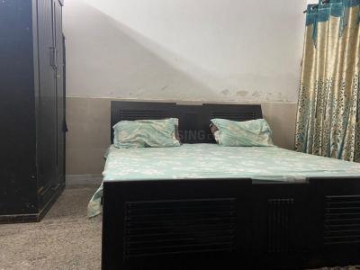 Bedroom Image of PG 7301949 Tilak Nagar in Tilak Nagar