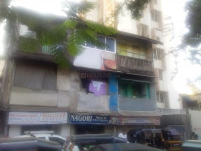 Gallery Cover Image of 430 Sq.ft 1 RK Independent House for buy in Nisar Rajal Kurla (West), Kurla West for 2800000
