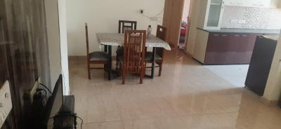 Gallery Cover Image of 1400 Sq.ft 3 BHK Apartment for rent in Maxblis Grand Wellington, Sector 75 for 32000