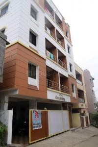 Building Image of Shree Ji PG in Kharadi