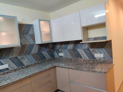 Gallery Cover Image of 810 Sq.ft 2 BHK Independent Floor for rent in Sri Niwaspuri for 25000
