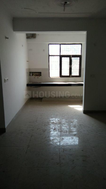 Kitchen Image of 880 Sq.ft 2 BHK Apartment for buy in Vishnupuri for 4950000