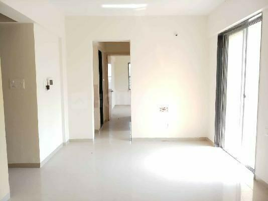 Hall Image of 970 Sq.ft 2 BHK Apartment for rent in Kirkatwadi for 10000