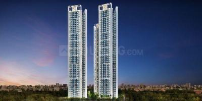 Gallery Cover Image of 828 Sq.ft 2 BHK Apartment for buy in Runwal Sanctuary, Mulund West for 13000000