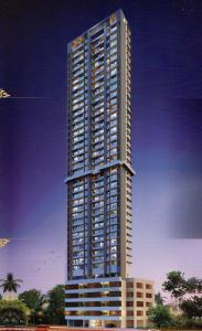Gallery Cover Image of 1036 Sq.ft 3 BHK Apartment for buy in J P Jeevan Heights, Kandivali West for 21500000