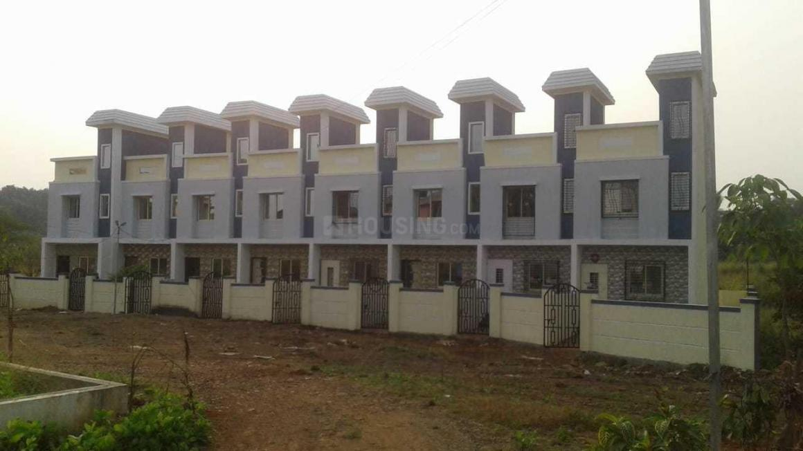 Building Image of 650 Sq.ft 1 BHK Independent House for buy in Neral for 1660000