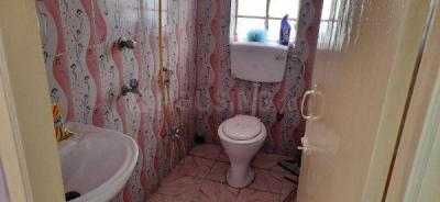 Bathroom Image of 680 Sq.ft 2 BHK Apartment for buy in Netaji Nagar for 2700000