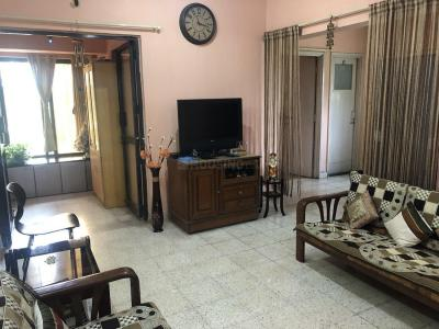 Gallery Cover Image of 1170 Sq.ft 2 BHK Apartment for rent in Kharghar for 25000