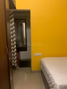 Bedroom Image of Worli Sea Face -single Occupancy in Worli