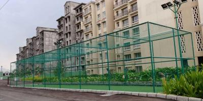 Gallery Cover Image of 602 Sq.ft 1 BHK Apartment for buy in Indiabulls Golf City , Tambati for 2515000