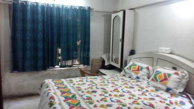 Bedroom Image of Panaah Home in Vashi