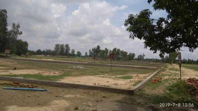 Gallery Cover Image of  Sq.ft Residential Plot for buy in Charbagh for 1251000