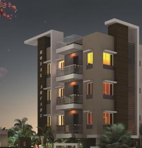 Gallery Cover Image of 900 Sq.ft 2 BHK Apartment for buy in Uttarpara for 2790000