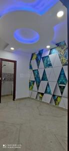 Gallery Cover Image of 540 Sq.ft 2 BHK Independent Floor for buy in Royal Homes, Dwarka Mor for 3200000