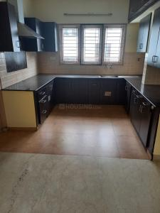 Gallery Cover Image of 1651 Sq.ft 3 BHK Apartment for rent in Besant Nagar for 38000