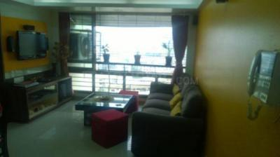 Gallery Cover Image of 800 Sq.ft 2 BHK Apartment for rent in Kandivali East for 32000