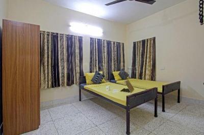 Bedroom Image of Oyo Life Ol_kol1613 in Mourigram