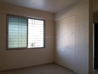 Gallery Cover Image of 600 Sq.ft 1 BHK Apartment for rent in Charholi Budruk for 8000