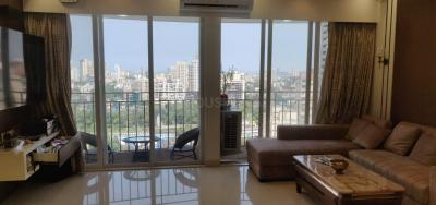 Gallery Cover Image of 1300 Sq.ft 2 BHK Apartment for buy in Crystal Heights, Dadar East for 36000000