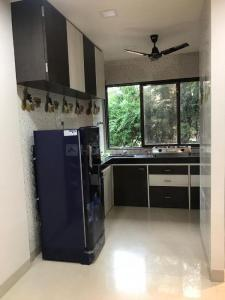 Kitchen Image of Mumbai PG in Borivali West