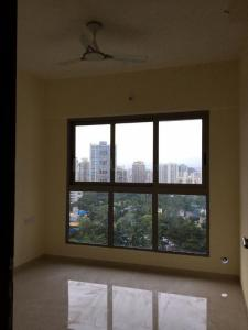 Gallery Cover Image of 1150 Sq.ft 2 BHK Apartment for rent in Wadhwa Anmol Fortune III, Goregaon West for 53000