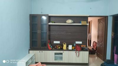 Gallery Cover Image of 1250 Sq.ft 2 BHK Apartment for rent in Velachery for 25000