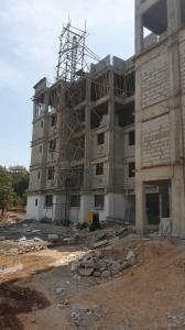 Gallery Cover Image of 450 Sq.ft 1 BHK Apartment for buy in Sai Vrindavan Anantam, Badlapur West for 1895000