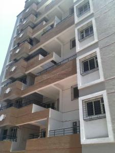 Gallery Cover Image of 650 Sq.ft 1 BHK Apartment for rent in Katraj for 13000