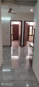 Gallery Cover Image of 1000 Sq.ft 2 BHK Independent Floor for buy in Neb Sarai for 2800000
