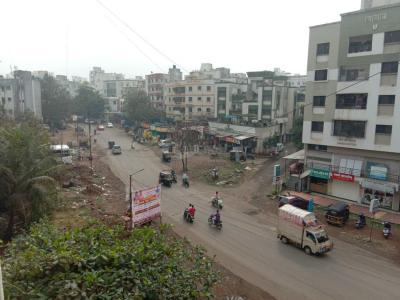 Gallery Cover Image of 800 Sq.ft 2 BHK Apartment for buy in Dhayari for 4000000