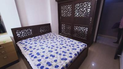 Bedroom Image of Goregaon East PG in Goregaon East