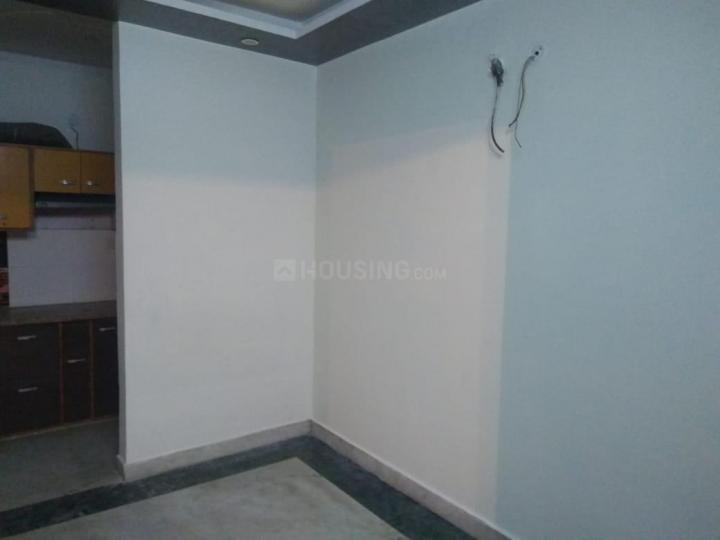 Hall Image of 800 Sq.ft 2 BHK Independent Floor for rent in Uttam Nagar for 10750