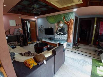 Gallery Cover Image of 1650 Sq.ft 2 BHK Apartment for rent in Gachibowli for 32000