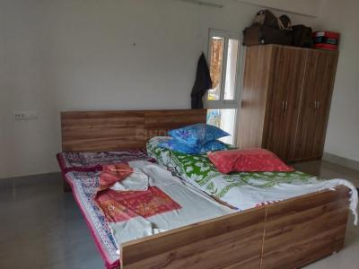 Bedroom Image of Golani PG in Hedua