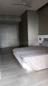Gallery Cover Image of 2889 Sq.ft 3 BHK Apartment for rent in Lower Parel for 275000