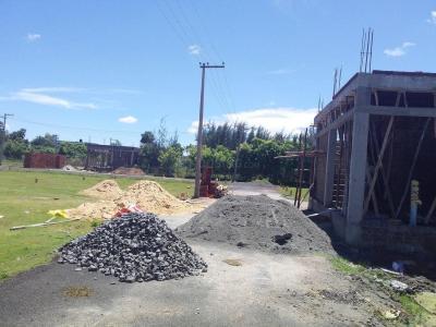 Gallery Cover Image of  Sq.ft Residential Plot for buy in Kovur for 3532776