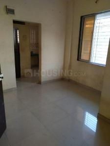 Gallery Cover Image of 320 Sq.ft 1 RK Apartment for rent in Nerul for 7000