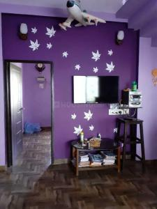 Gallery Cover Image of 1300 Sq.ft 3 BHK Independent House for rent in Anakaputhur for 13000