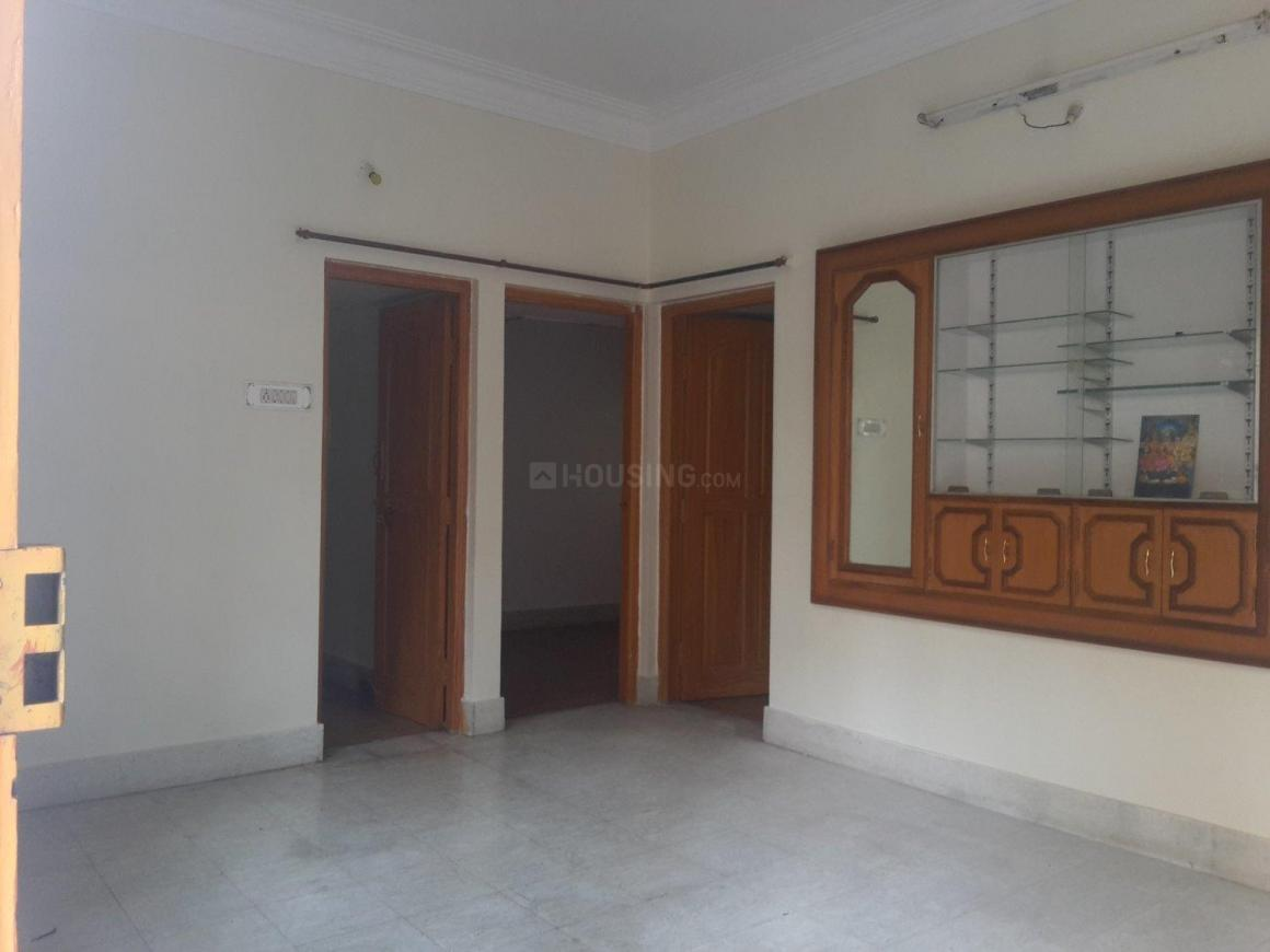 Living Room Image of 650 Sq.ft 2 BHK Apartment for rent in Banashankari for 11000