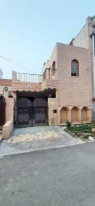 Gallery Cover Image of 1000 Sq.ft 2 BHK Independent House for buy in Govindpuram for 6800000