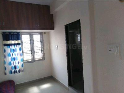 Gallery Cover Image of 400 Sq.ft 1 RK Apartment for rent in Krishnarajapura for 6900