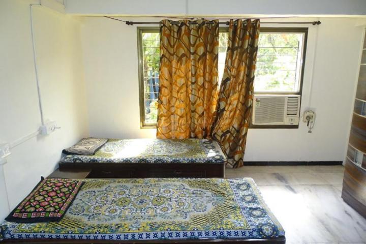 Bedroom Image of PG 4441733 Vile Parle East in Vile Parle East